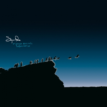 Sigur Ros cover design (personal project)