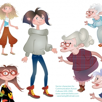 old-woman-girl-characters